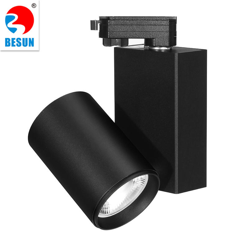 T01 series cob led track light