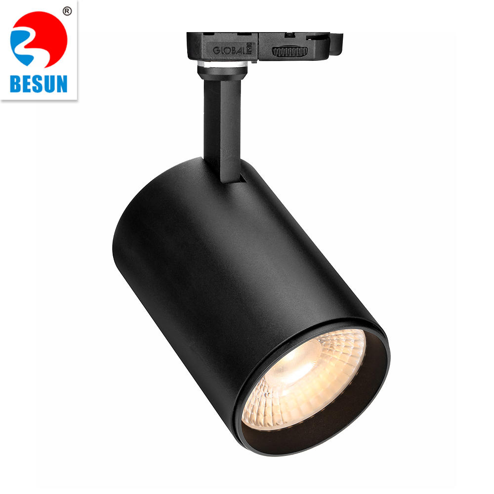 T09 series cob led track light