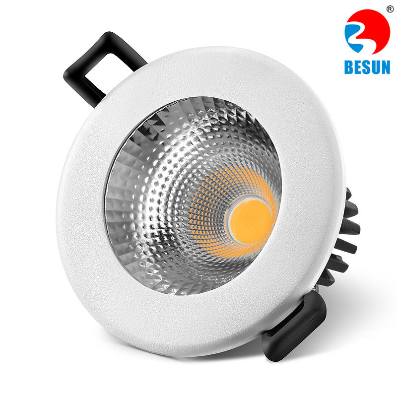 DFT series cob led downlight