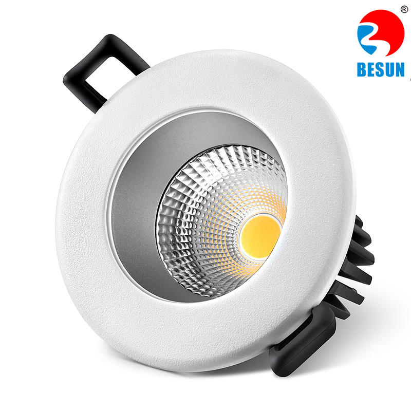 DHT series cob led downlight