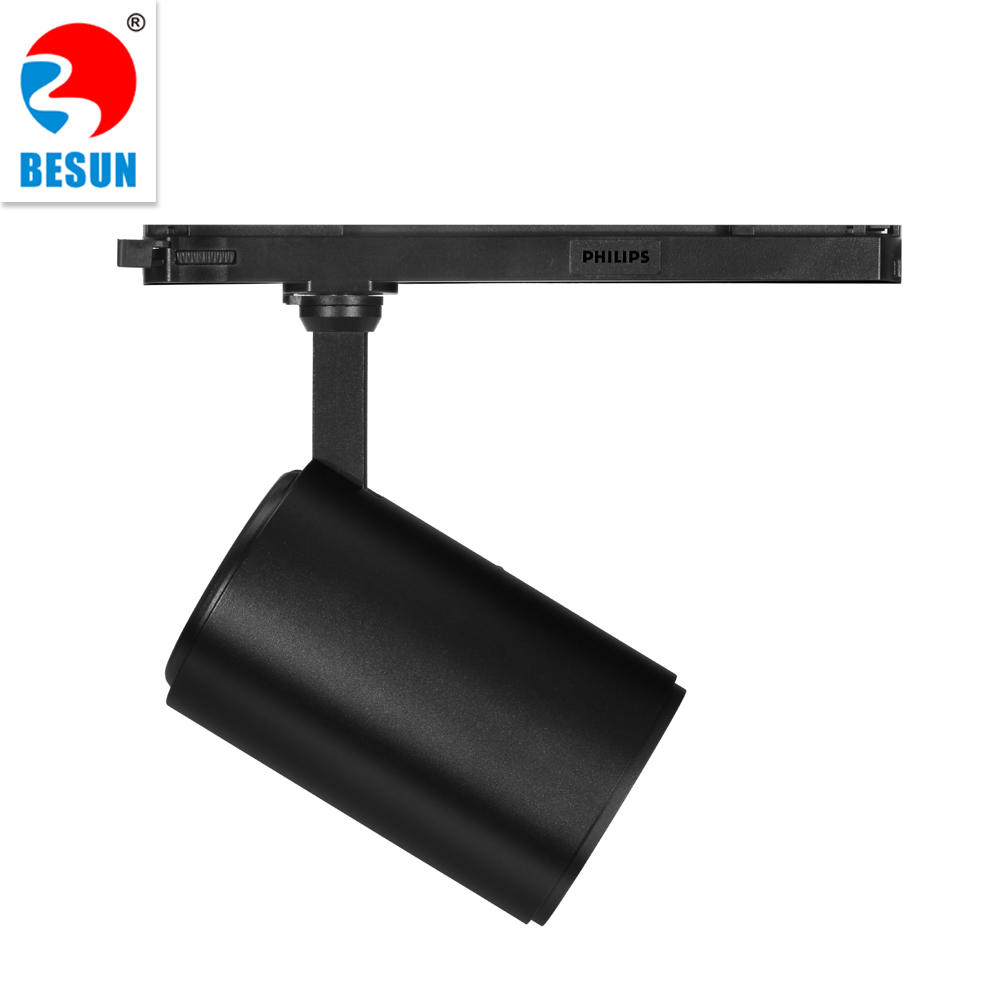 T03 series cob led track light