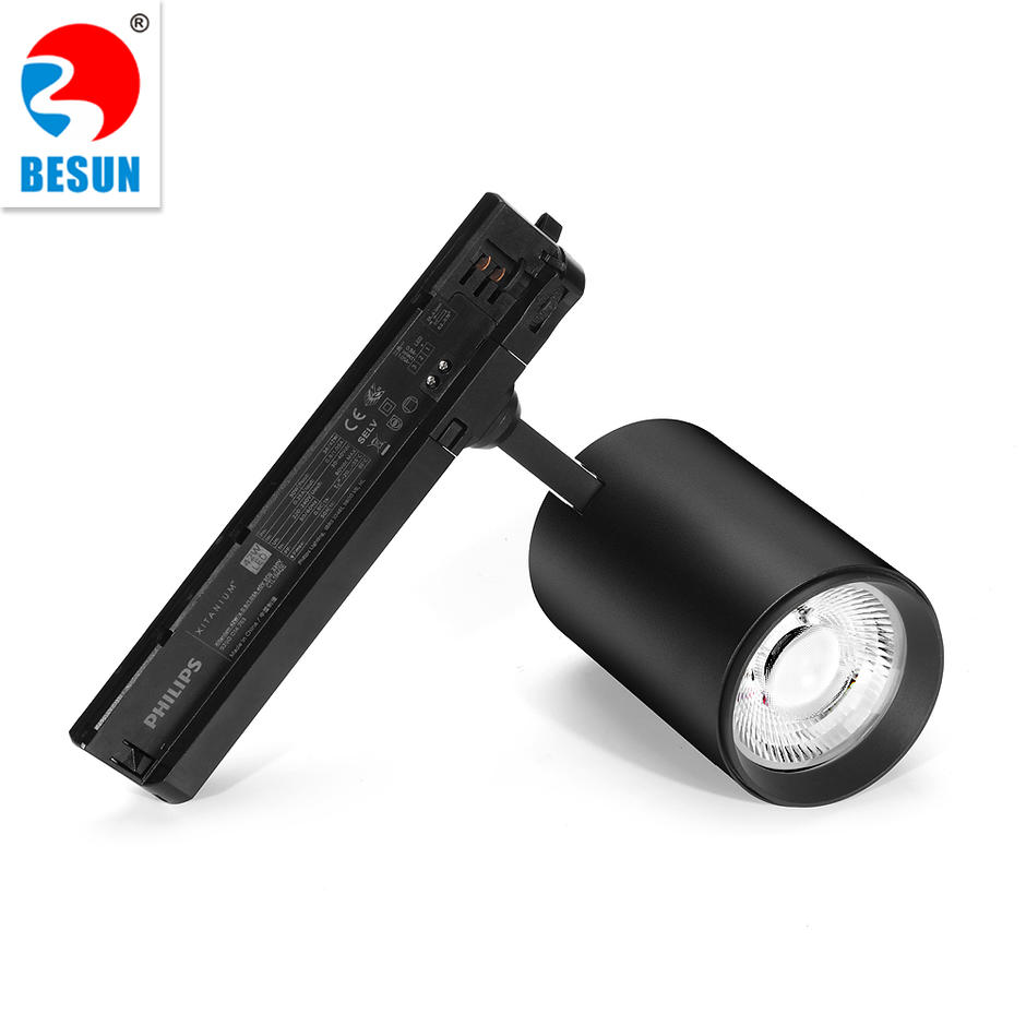 T3503 COB LED Track Light