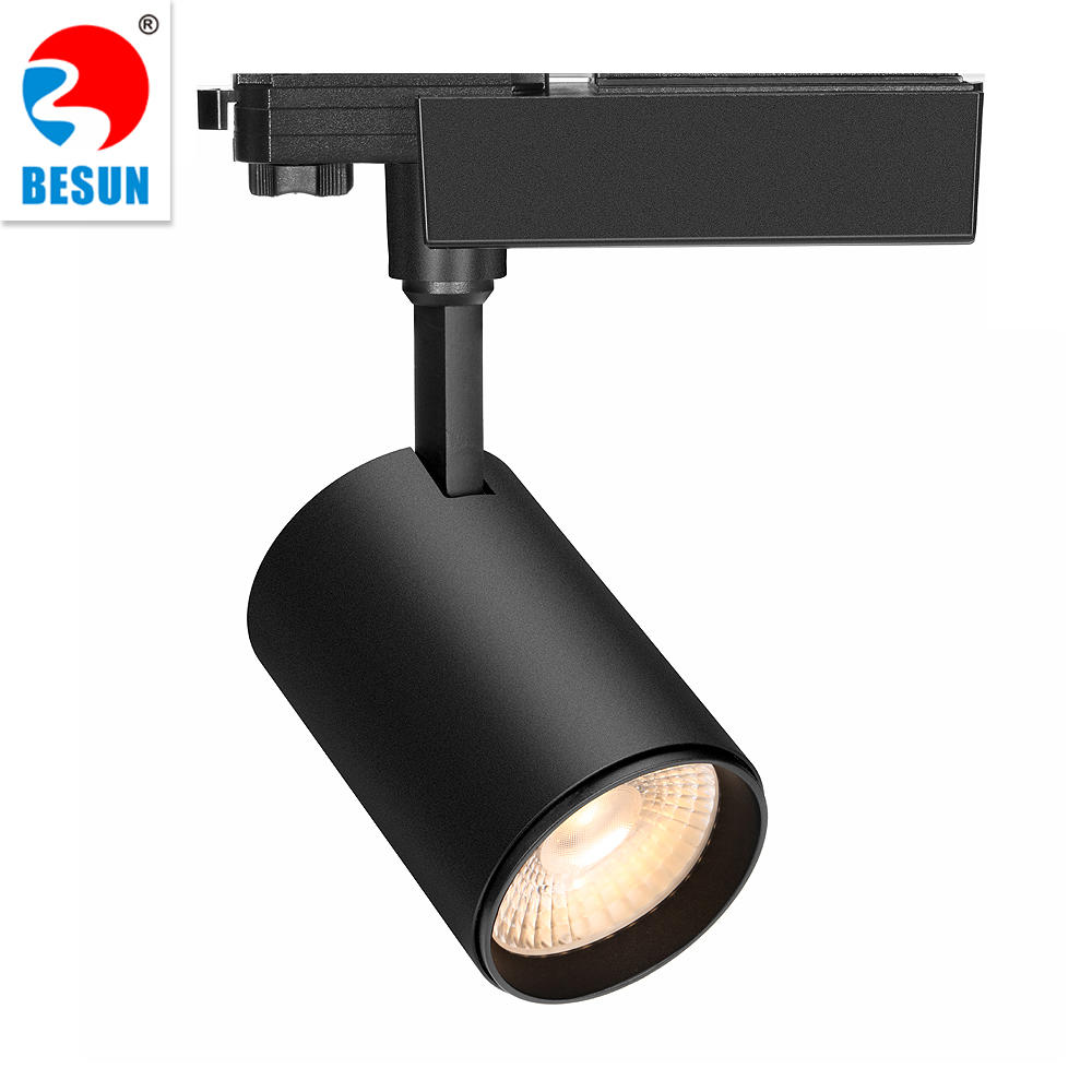 T2505 COB LED Track Light