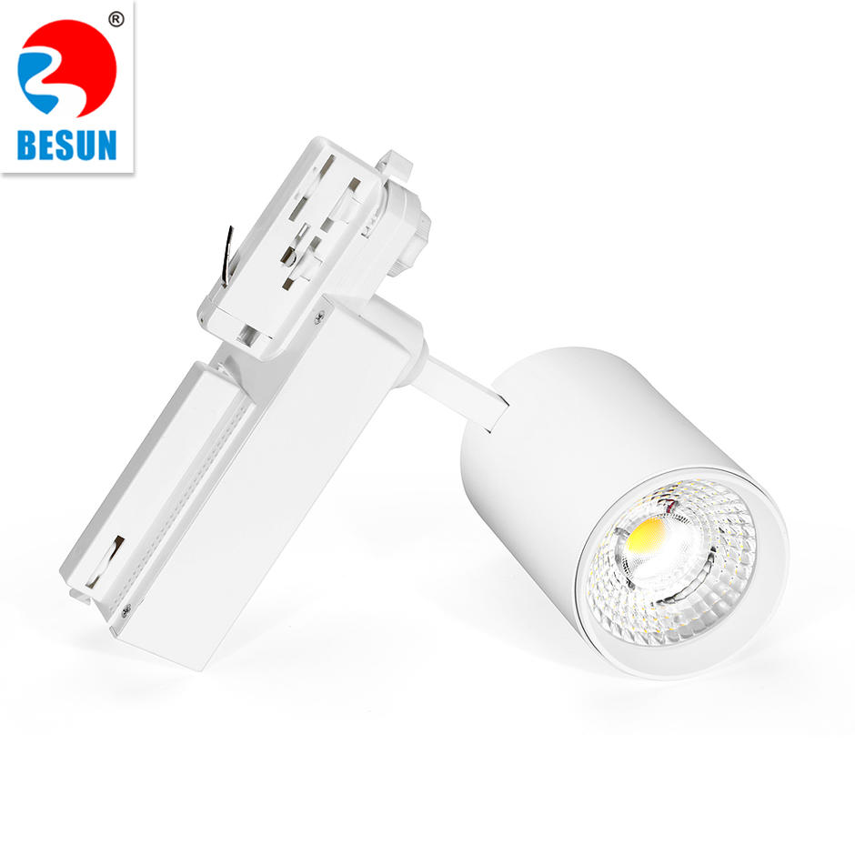 T3505 COB LED Track Light