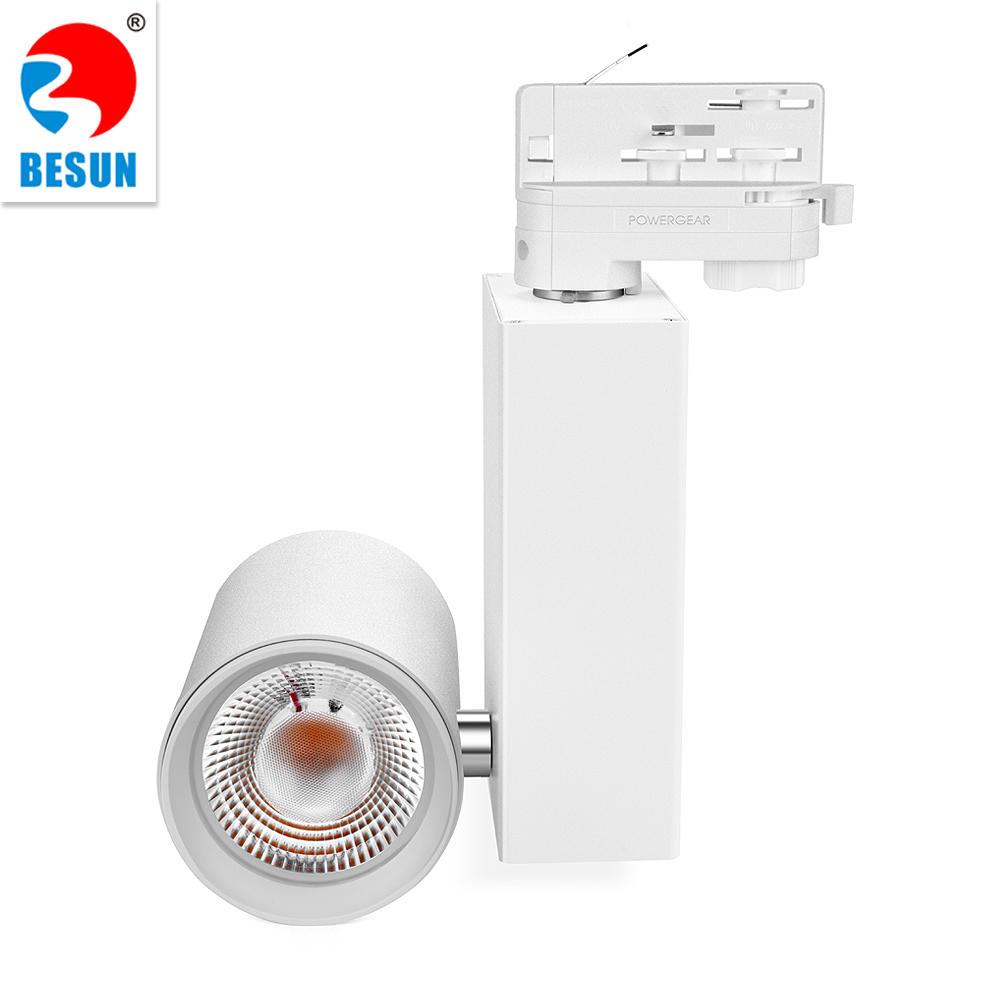 T3501 COB LED Track Light