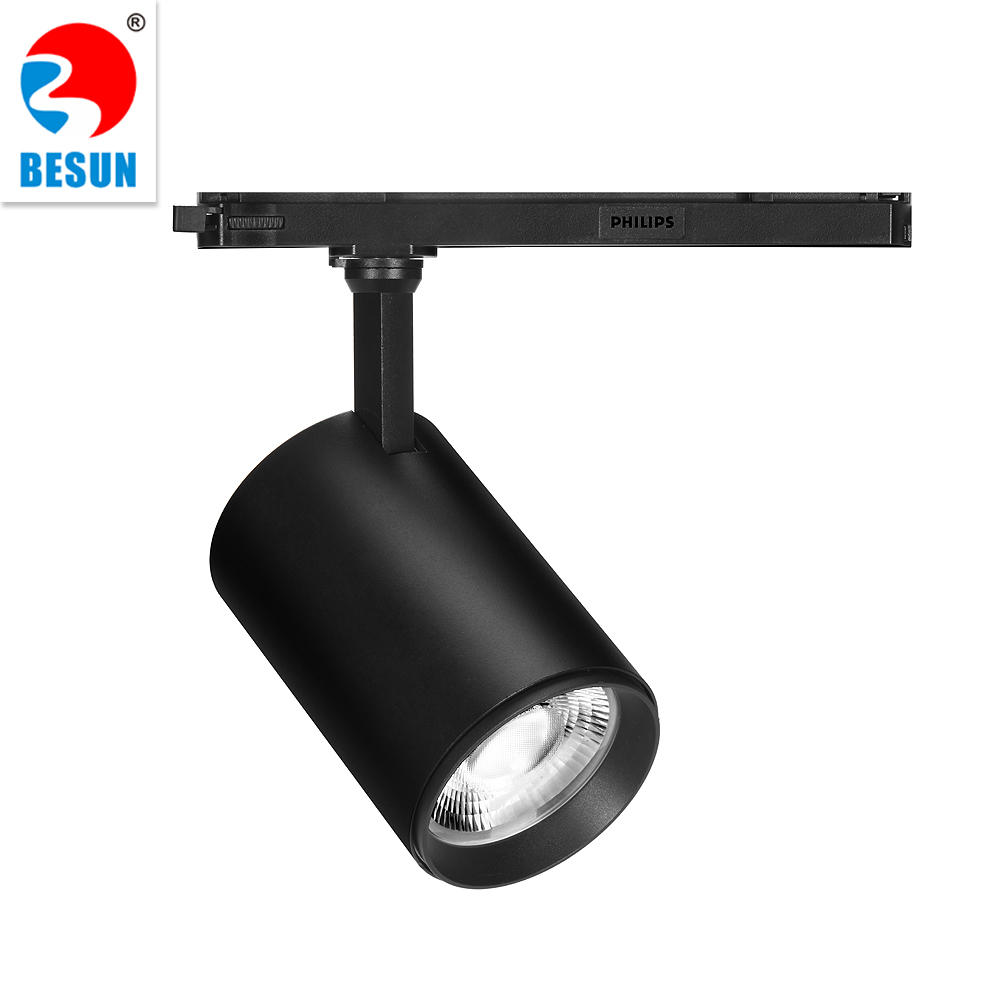 T1503 COB LED Track Light