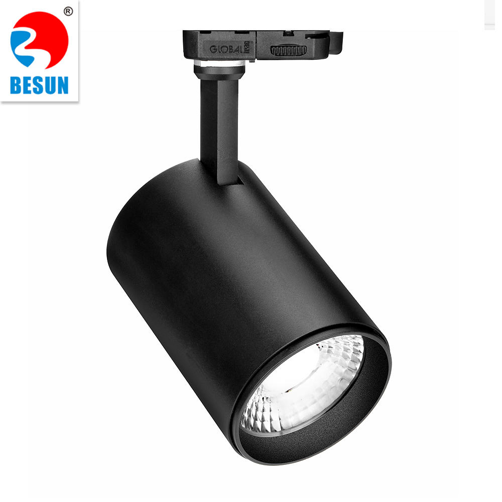 T1009 COB LED Track Light