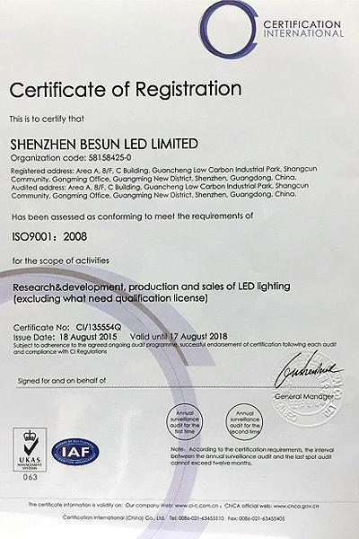 ISO9001:2008 English