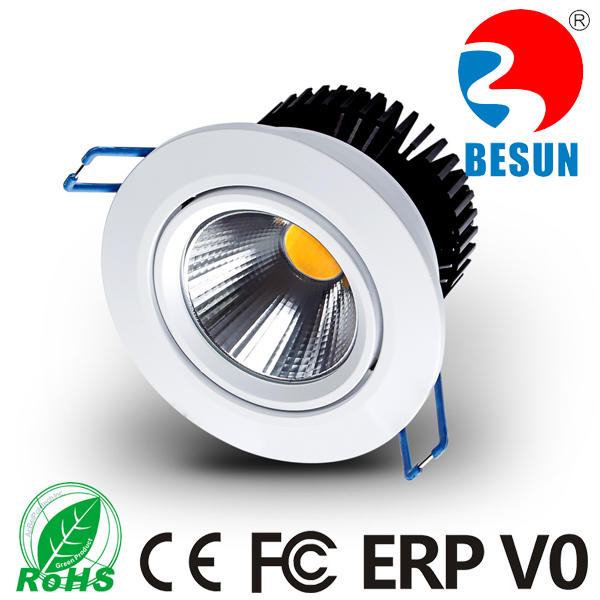 D0675 COB LED Downlight