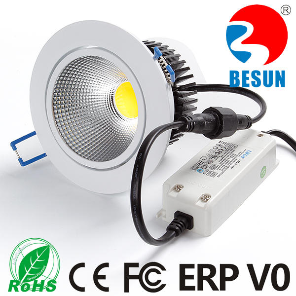 D1095 COB LED Downlight