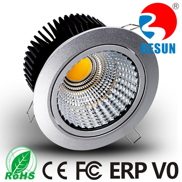 D30145 COB LED Downlight