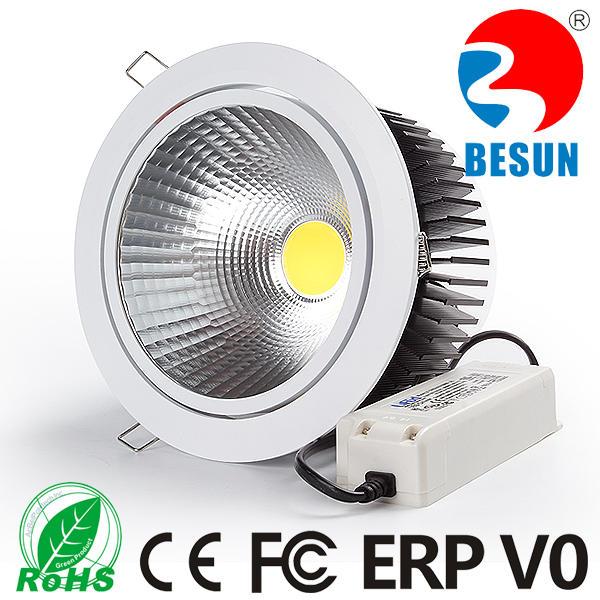 D40165 COB LED Downlight