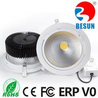 D50200 COB LED Downlight