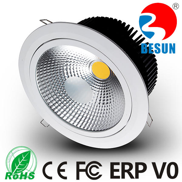D50200 COB LED Downlight