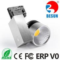 T1021, T1031, T1043 COB LED Track Light