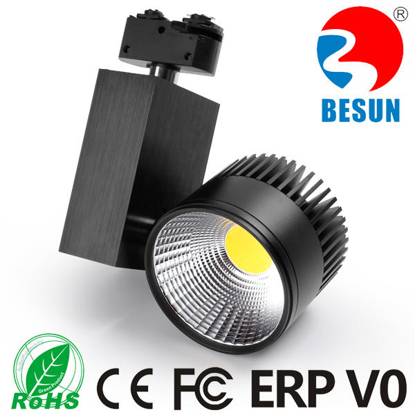 T1021, T1031, T1043 COB LED Track Light