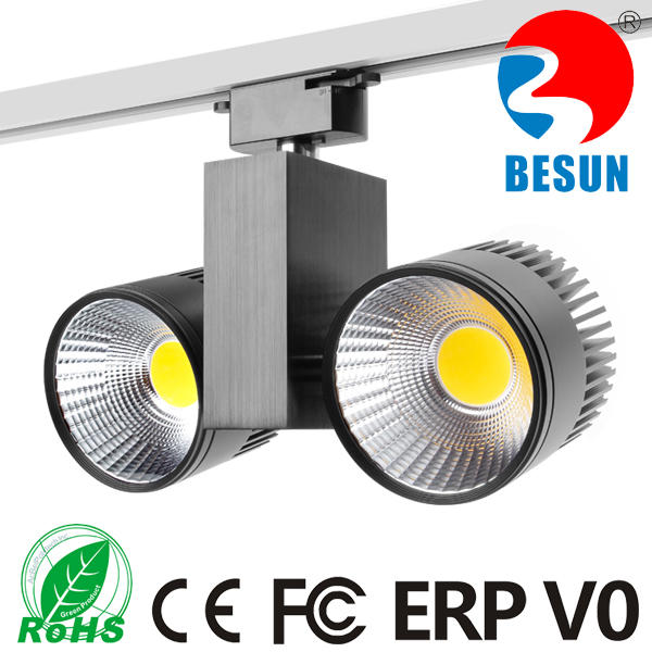 T1021D, T1031D, T1043D COB LED Track Light