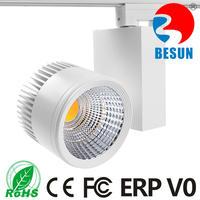 T3021, T3031, T3043 COB LED Track Light
