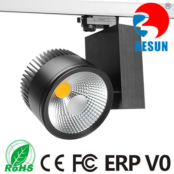 T4021, T4031, T4043 COB LED Track Light