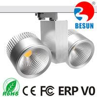 T4021D, T4031D, T4043D COB LED Track Light