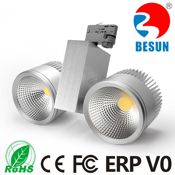 T4021D, T4031D, T4043D COB LED Track Light