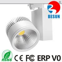 T5021, T5031, T5043 COB LED Track Light
