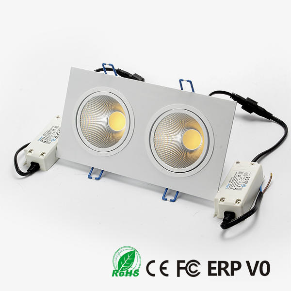 C06752 COB LED Ceiling Light