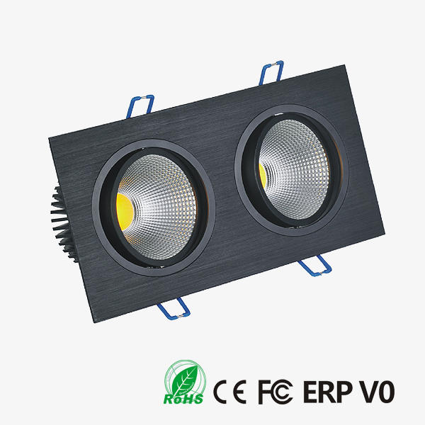 C10952 COB LED Ceiling Light