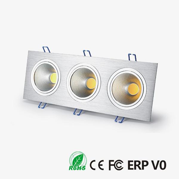 C10953 COB LED Ceiling Light