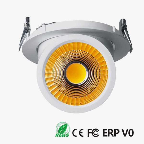 G10140 COB LED Gimbal Light