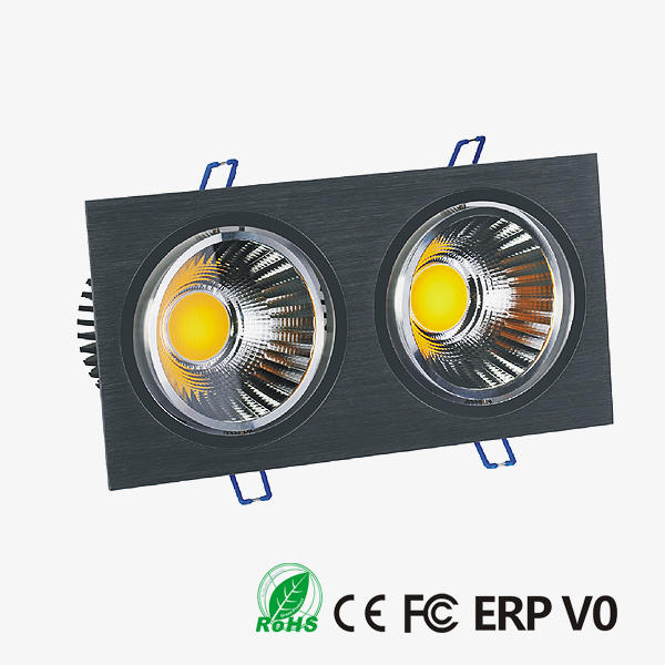 C201202 COB LED Ceiling Light