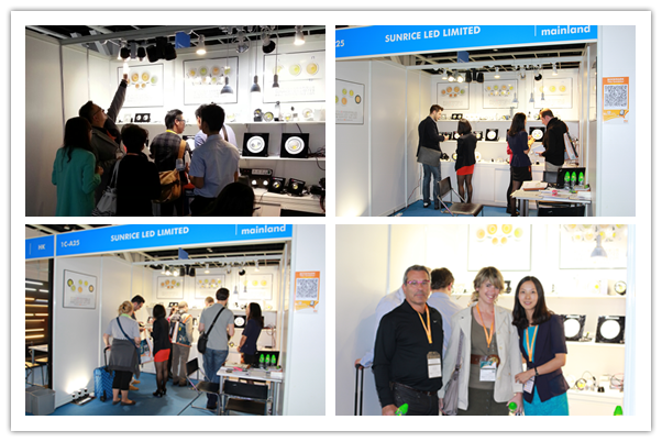 2013 HongKong International Lighting Fair (Spring Edition)