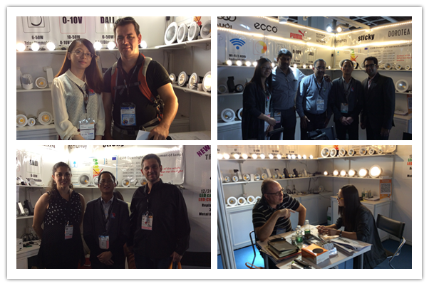 2014 HongKong International Lighting Fair (Spring Edition)