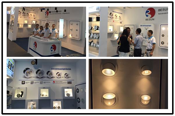 2015 Guangzhou International Lighting Fair