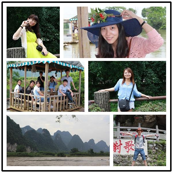 2013 yangshuo of Guilin