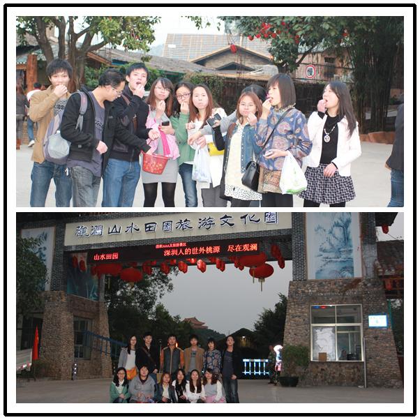 2014 Guanlan shanshui nongzhuang