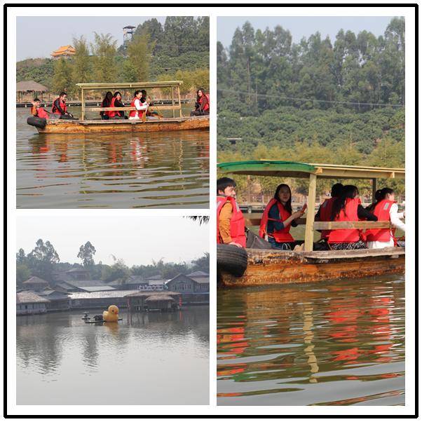 2014 Boating