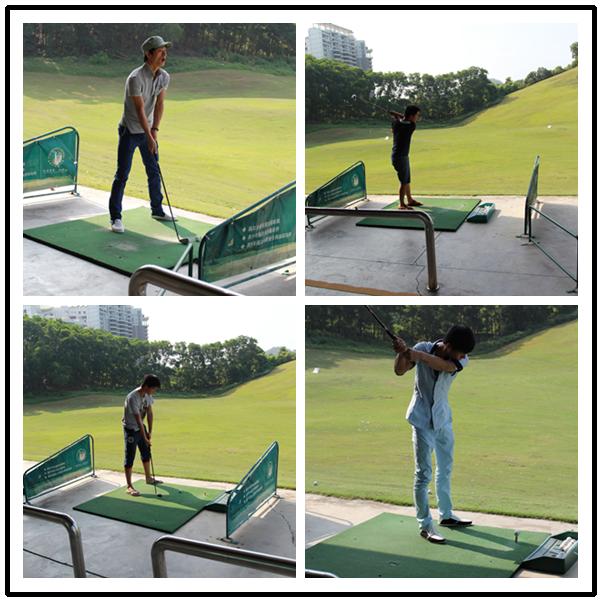 2015 Golf