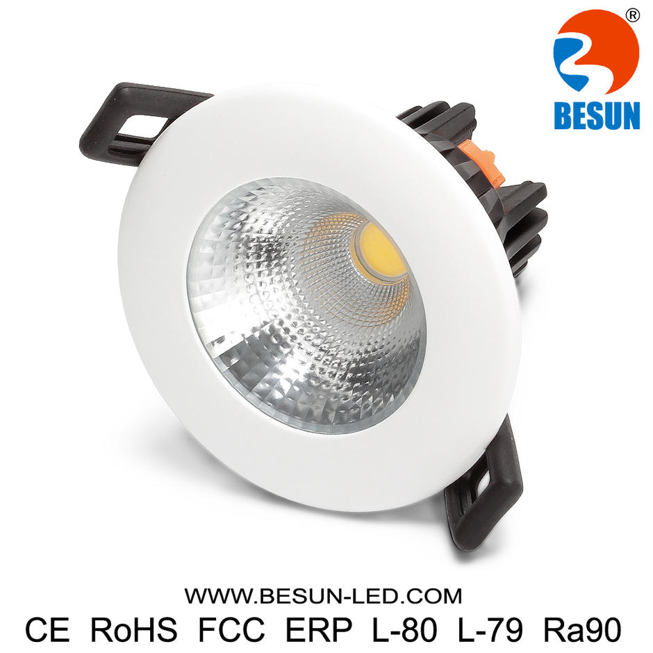 DF1295S COB LED Downlight