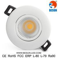 DB1295S COB LED Downlight