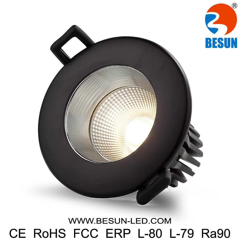 DH1295S COB LED Downlight