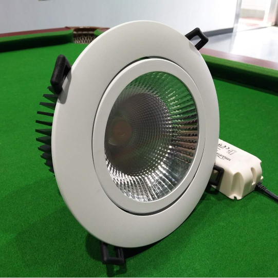 DB40165S COB LED Downlight