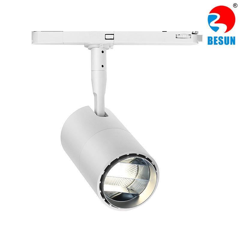 T03H COB LED Track Light