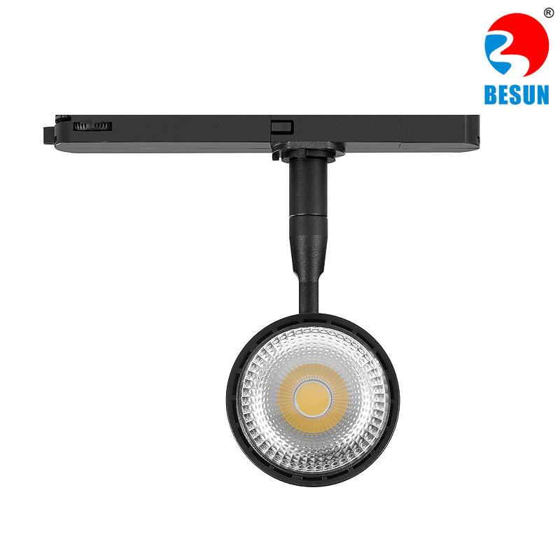 T03F COB LED Track Light