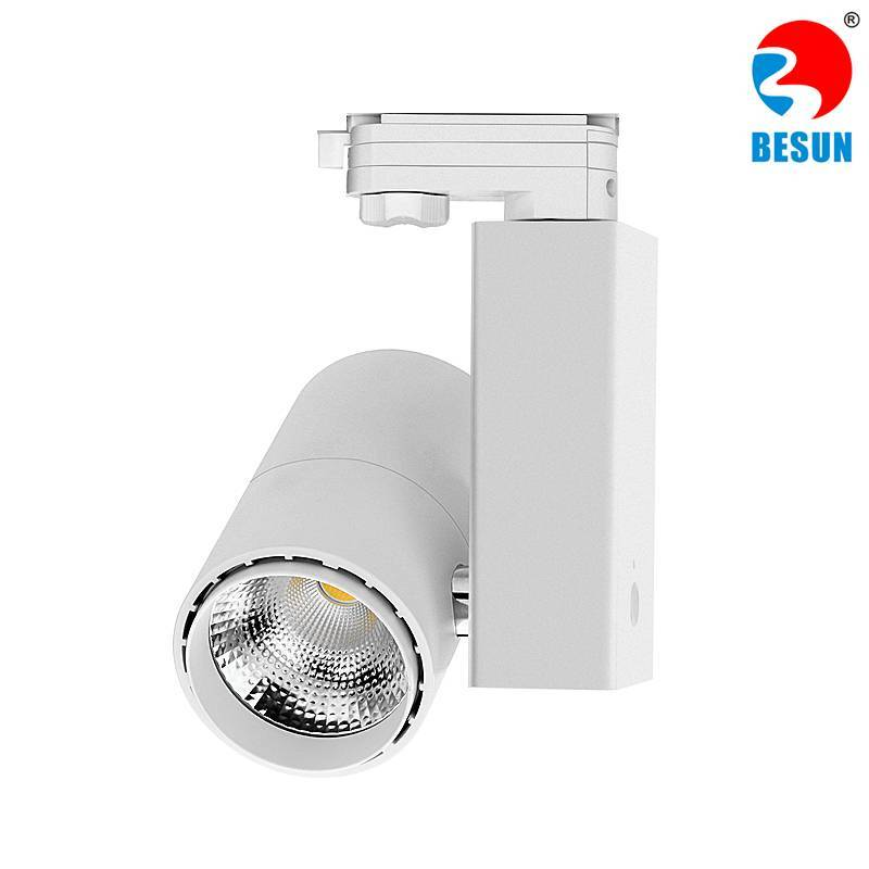 T01F COB LED Track Light