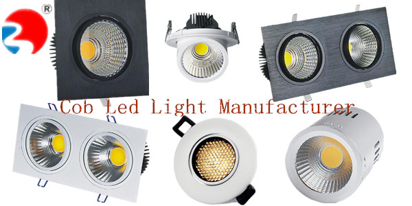 besun cob led light